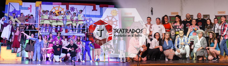Obras de teatro adultos en Santaella
